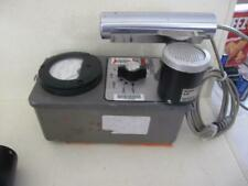 Geiger Counter Gamma Beta Victoreen 493 With 493 50 Probe And Scarce Speaker
