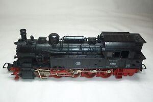 Fleischmann - Échelle H0 - 4094 Locomotive à Vapeur DB 94 1730 - (8.EI-174)