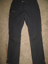 Womens Jack Wolfskin Winter Chilly Track Pants Flexshield Sz 80 M 30/31x33 (#60)
