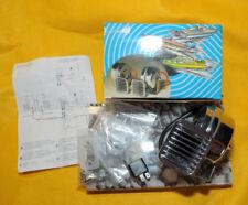 * Tromba elettrica HORN per piccole imbarcazioni tipo sonoro elettromagnetico *