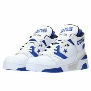 NEW Size 9 Converse Cons ERX 260 Blue Mason White Shoes Men's 163851C Royal