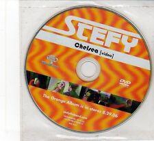 (FB900) Stefy, Chelsea - 2006 unopened DJ DVD