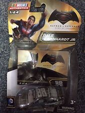 LIONEL NASCAR AUTHENTICS: BATMAN v SUPERMAN #88 DALE EARNHARDT JR CARD 4 OF 4