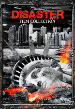 Disaster Film Collection (DVD, 2008, 5-Disc Set, Collectors Tin) Brand NEW!