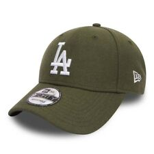 9 DA UOMO NEW ERA FORTY Berretto Da Baseball. NUOVO LA Dodgers Regolabile Cappello. MLB Los Angeles
