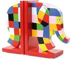 Vilac 5924 - Serre-livres Elmer