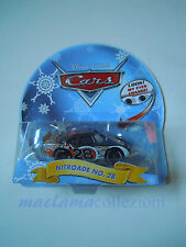 RARO Disney pixar cars look eyes change NITROADE nr.28 mattel scala 1/55 maclama