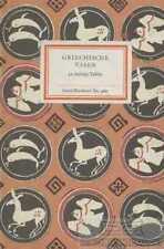 Griechische Vasen des 7. bis 4. Jahrhunderts: Zimmermann, Konrad (Hrsg.)
