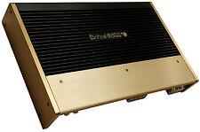 CRITICAL MASS AUDIO CM-AUE2.5K ULTIMATE CAR AMPLIFIER AMP UL12 audiophile