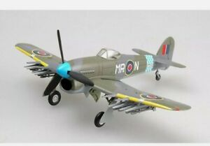 Easy Model 1:72 - Hawker Typhoon Mk.I B - SW409,  ready made 1/72 ..NEW