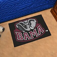 "Alabama Crimson Tide 19"" X 30"" Starter Area Rug Mat"