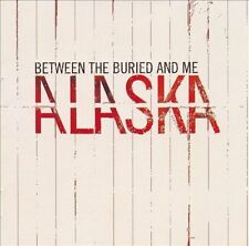 Alaska by Between the Buried and Me (CD, Jan-2005, Victory Records)