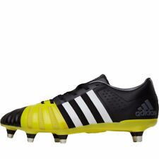 adidas Rugby Changeable Studs Football Boots  506d7be01a52