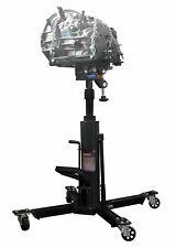 Welzh Werkzeug Transmission Jack 500kg Telescopic Verticial (HEAVY DUTY) 997-WW