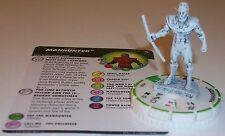 Sketch Variant MANHUNTER #023B The Joker's Wild DC HeroClix Prime