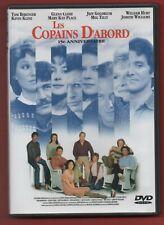 DVD - LES COPAINS D'ABORD