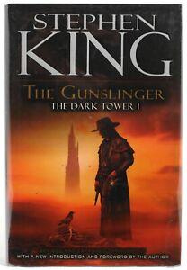 Stephen King The Gunslinger Dark Tower I 2003 Viking Hardcover