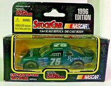 Racing Champions 1996 #75 Morgan Shepherd Remington Ford Thunderbird 1/64 Scale