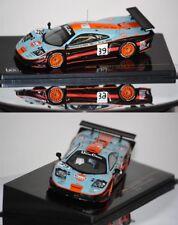 IXO McLaren F1 GTR 24h du Mans 1997 1/43 LMM105