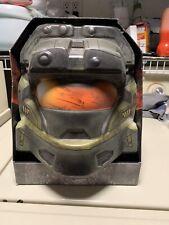 Rare Halo Emplyee Lauch Kit Helmet Box Master Chief Spartan Cortana Jorge 052