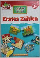 Erstes zählen Kinderspiele Reisespiele Lernspiel | Spielend lernen | Playland