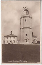 Rppc - North Foreland Light House - United Kingdom - early 1900s