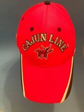 Cajun Fishing Line hat
