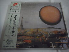 QUIET SUN-Mainstream JAPAN 1st.Press w/OBI Roxy Music This Heat Henry Cow Can