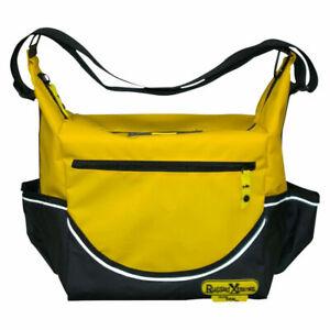 Rugged Xtremes Insulated PVC Crib Bag 15ltr Yellow RX05L106PVCYE