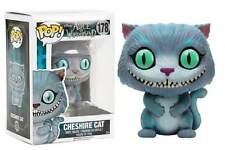 Alice in Wonderland Cheshire Cat Stregatto Disney Pop Funko Vinyl figure n° 178