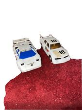 Countach Slot Car, White / One Other