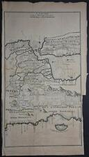 1724 Francois Valentyn Map Southeast Asia Java Indonesia Madura Island Surabaya