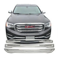 FREE SHIPPING: 2017-2019 GMC Acadia Snap On Grille Overlay #149