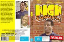 High Freakquency Frequency Marcus Chong Deon Richmond John Witherspoon (DVD)
