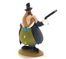 Japan Disney TOMY Choco Party Egg Walrus Alice in Wonderland Figure Miniature