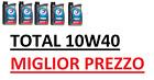 OLIO MOTORE TOTAL QUARTZ 7000 energy 10w 40 (LT. 5)