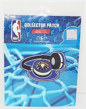 "NBA 2018 LA ALL STAR GAME EVENT WITH STYLING HEADPHONES - 3.5"" PATCH 2016 NEW"
