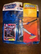 Starting Lineup SLU 1994 Paul Molitor Toronto Blue Jays Sports Figure (B68A)