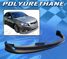 FOR CHEVY CRUZE 11-12 T-1 STYLE FRONT BUMPER LIP BODY KIT POLYURETHANE PU