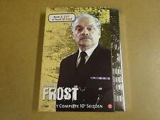 3-DISC DVD BOX / A TOUCH OF FROST - SEIZOEN 10 / SAISON 10