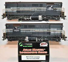 NYC 7004 H16-44 FM Baby Trainmaster DCC Sound  Atlas 9513 HO MR3.16