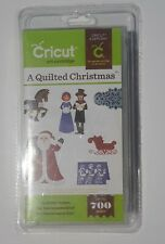 Circut 2001189 A Quilted Christmas Crafting