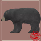 Shooter 3D Archery Weather Resistant High Impact Foam Bear Target with Stakes