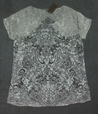 Katies Polyester Paisley Tops & Blouses for Women