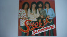 "Smokie - San Francisco Bay - 7"""