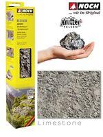 Noch Wrinkle Rock 60301 Knitterfelsen Limestone Scale Model Scenery Landscape