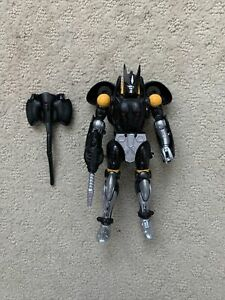 Masterpiece Transformers MP34S shadow Panther (Beast Wars)