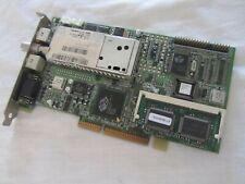 ATI 109-44600-20 3d Rage All-in-Wonder Pro AGP Video Card w 144-5126402 VRAM