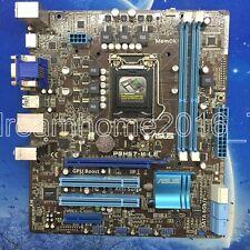 ASUS P8H67-M LE Motherboard VGA DVI And HDMI DP LGA1155 Chipset Intel H67