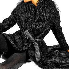 Persianer Pelzmantel Breitschwanz TIBET Lammfell Tibetlamm persian lamb fur coat